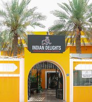 The Indian Delights