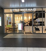 Little Mermaid Hanshin Amagasaki Station