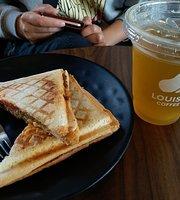路易莎咖啡 (第三波咖啡)