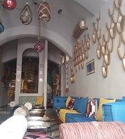 Caffe Horus
