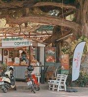 PK Burgers & Thai Dishes