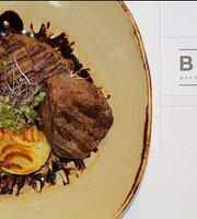 BLIK Bistro & Grill