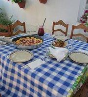A Taberna da Vila Maria