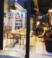 ANTIDOTO Wine Bar