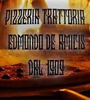 Bar Ristorante Pizzeria Circolo De Amicis