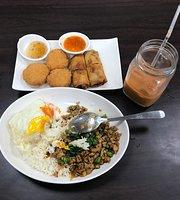 泰樂 泰國料理