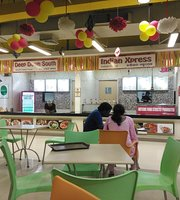 Reliance Food Court