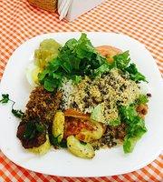 Naturalles Restaurante Vegetariano