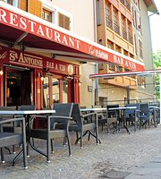 Café Saint Antoine