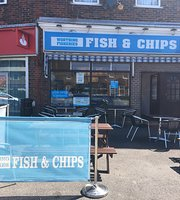 Worthing Fisheries
