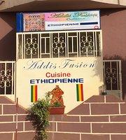Addis fusion Ethiopian Cusine