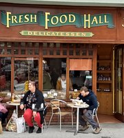 Fresh Food Hall