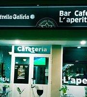 Bar Cafeteria L'aperitiu