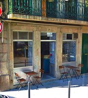 Restaurante Casa Lemos
