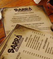 Sarra Restaurant
