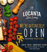 Locanta Local Eatery