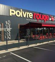 Poivre Rouge Neuville-Lès-Dieppe