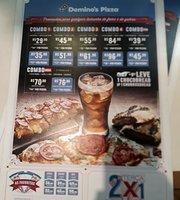 Domino's Pizza Barra Funda