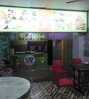 Hotel Sri Vijayalaxmi Restaurant