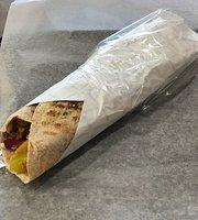 Sajj Shawarma