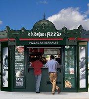 Kiosque a Pizzas Jonzac