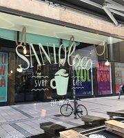 SantoLoco Cafe