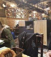 Cafe Carmenta