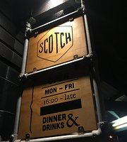 Scotch Wine Bar & Wine Shop