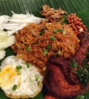 Hot N Spicy Nasi Lemak Family Restaurant