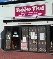 Sukho Thai Restaurant Ellenbrook