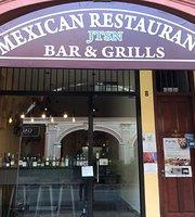 JTSN Mexican Restaurant