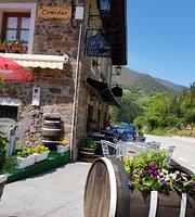 Bar-Restaurante La Vinona