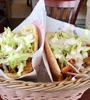 Corner Sandwich & Kebab