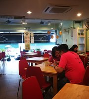 Face To Face Noodles House Sunway