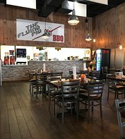 The Flying Pig BBQ
