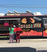 El Ranchero Food Trucks