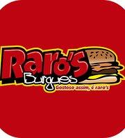 Raro's Burgues