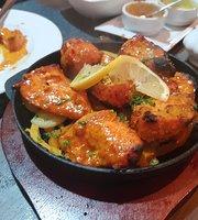 Restaurante Indio Basmati