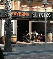 El Totxo Taverna