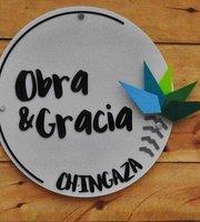 Obra & Gracia Chingaza