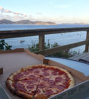 Pizzabar In Paradise