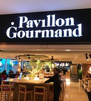 Pavillon Gourmand