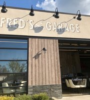 Fred's Garage Restaurant
