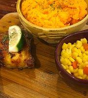 Peri Peri Charcoal Chicken