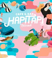 Cafe & Bar Hapi Tapi