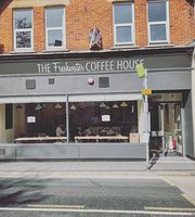 ‪The Freshwater Coffee House‬
