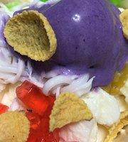 Sol's Halohalo and Desserts - Banawa