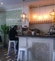 Cafeteria Esmeralda