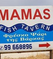 Mamas Fish Tavern
