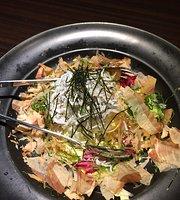 Charcoal Grill Tavern Yamanosaru Otaru Ekimae